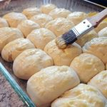 Light and Buttery Dinner Rolls