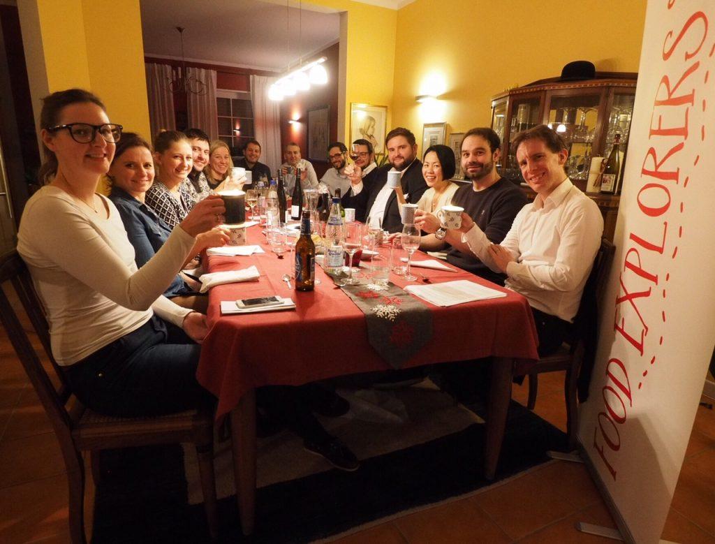 WJ Mannheim-Ludwigshafen AKI & UfO teams