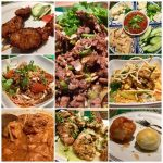 Food-Explorers-Sunisa-Northern-Thai-menu