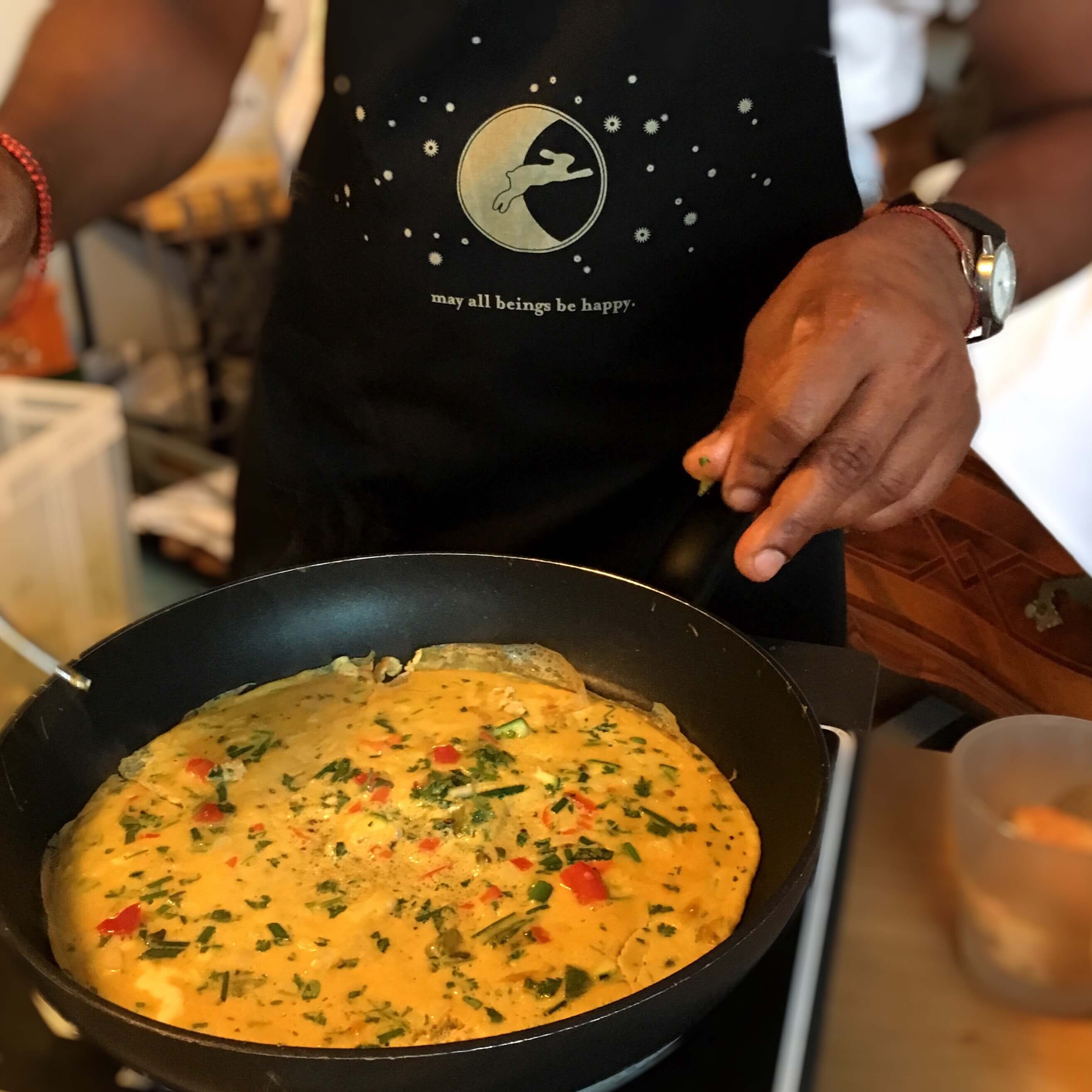Food-Explorers-Cinema-a-la-Carte-4-Omelette-a-la-Hassan