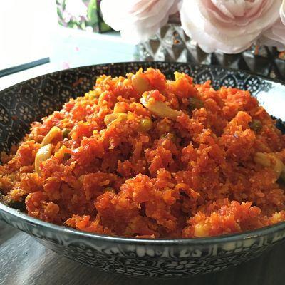 Food-Explorers-Cook-and-Lunch-Recipe-Gajar-Halwa