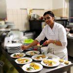 Cuisine Expert Amna Omer