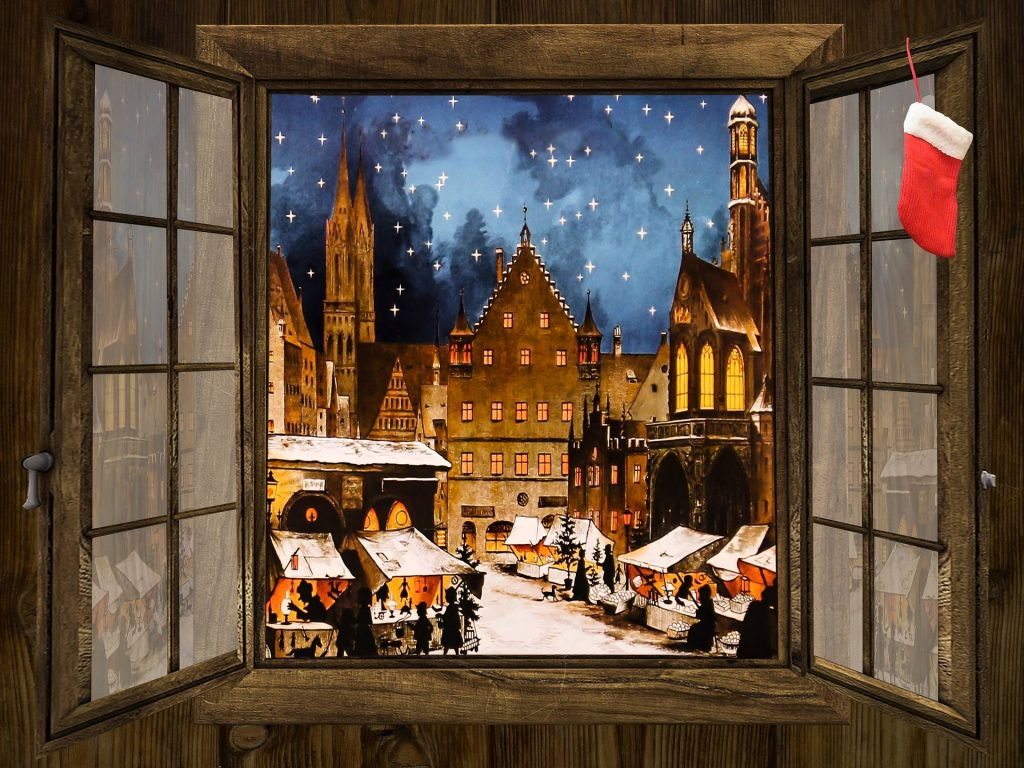 Advent Christmas Markets Rhine-Neckar region