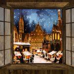 Advent Christmas Markets Rhine-Neckar region