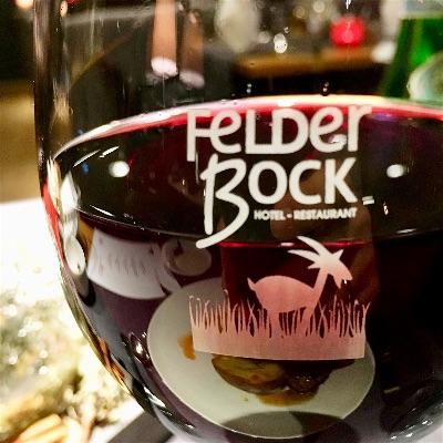 Felderbock Red Wine