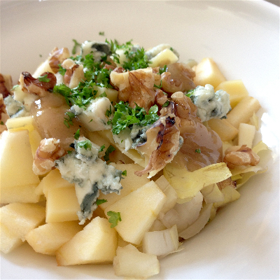 Food-Explorers-Cook-and-Lunch-Recipe-Chicory-Apple-Salad
