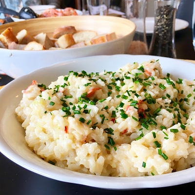 Food-Explorers-Cook-and-Lunch-Recipe-Lobster-Risotto