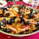 Food-Explorers-Cook-and-Lunch-Recipe-Paella