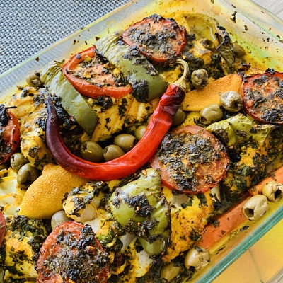 Food-Explorers-Cook-and-Lunch-Recipe-Moroccan-Baked-Fish