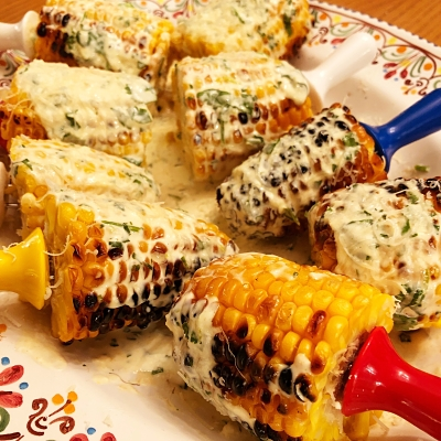 Food-Explorers-Cook-and-Dine-Recipe-Grilled-Mexican-Street-Corn-Elotes