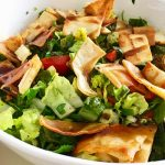 Food-Explorers-Cook-and-Lunch-Recipe-Fattoush-Salad