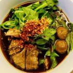 Thai Boat Noodles
