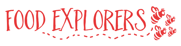Food Explorers Logo
