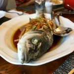 Protected: Steamed Fish