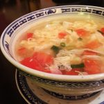 Protected: Egg Flower Soup