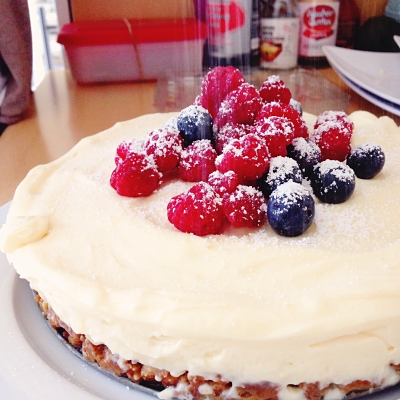 Food-Explorers-Cook-and-Lunch-Recipe-Lemon-Cheesecake