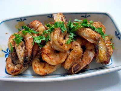 Food-Explorers-Cook-and-Lunch-Recipe-Tamarind-Prawns