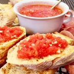 Protected: Pan con Tomate