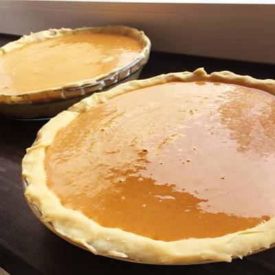 Food-Explorers-Cook-and-Lunch-Recipe-Pumpkin-Pie
