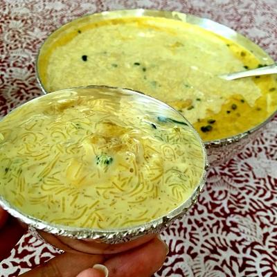 Food-Explorers-Cook-and-Lunch-Recipe-Sewanyia-Kheer