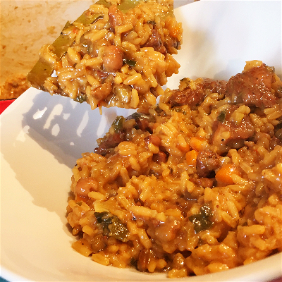 Food-Explorers-Cook-and-Lunch-Recipe-Trinidadian-Chicken-Pelau