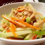 Food-Explorers-Cook-and-Dine-Recipe-Apple-Som-Tam