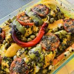 Protected: Moroccan Baked Fish